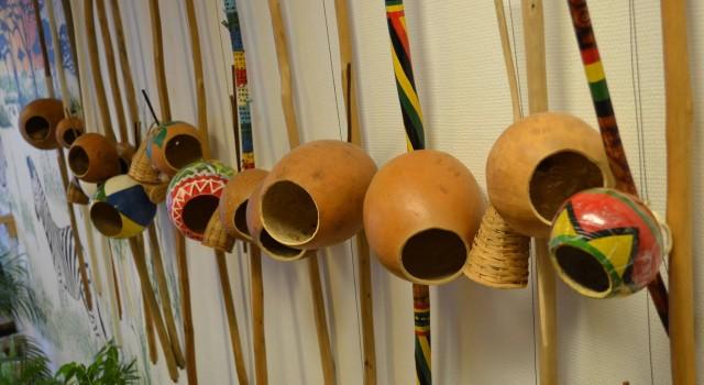 Cacau Arcoverde, o ponteiro que leva ao mundo a cultura do sertão