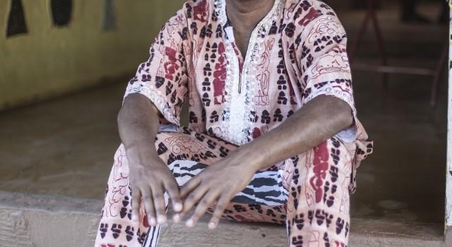 Mestre Brasil, o griô que leva a capoeira a 25 comunidades de Caxias do Sul