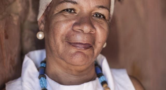 Mãe Isabel e a Grife Criolê: economia que transforma