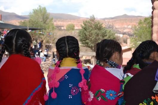 Tantanakuy: onde todos se encontram para celebrar a música da terra
