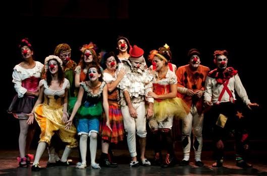 Catalinas Sur: quando o teatro da praça ganha o mundo