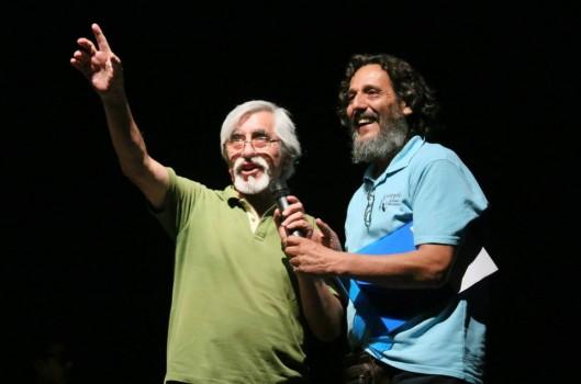 Entepola: o teatro como ferramenta de formação e transformação social