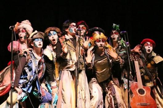 Entepola: el teatro como herramienta de formación y transformación social