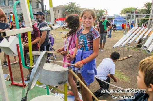 """La Colmena e a """"rádio da esperança"""": um bairro unido para romper o silêncio"""
