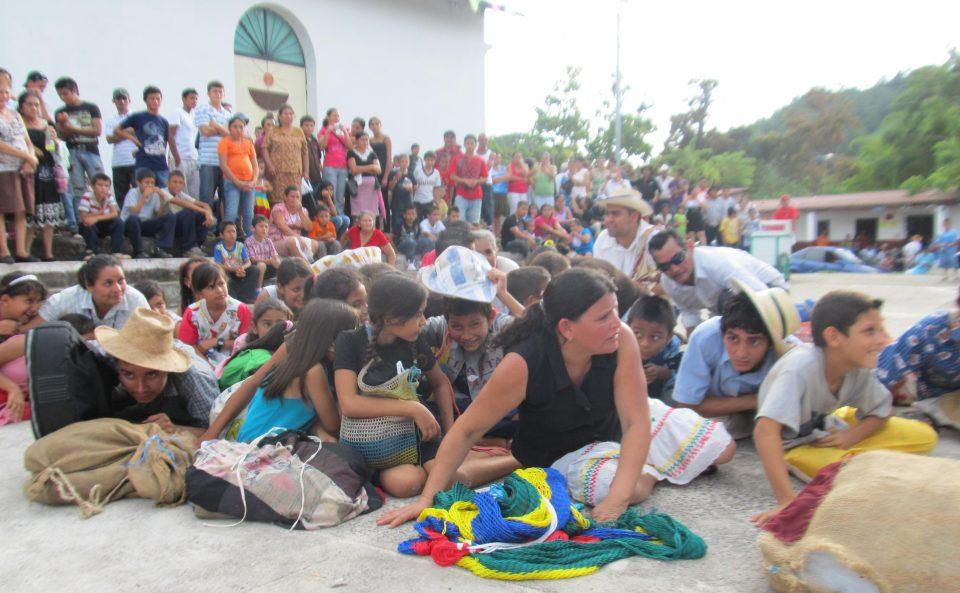 TNT El Salvador 7