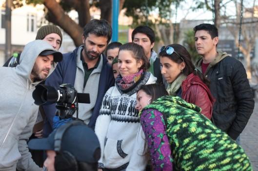 Proyecto Árbol: comunicación participativa para fortalecer la identidad y el sentido de pertenencia