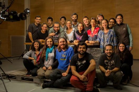 Projeto Árbol: comunicação participativa para fortalecer a identidade e o pertencimento