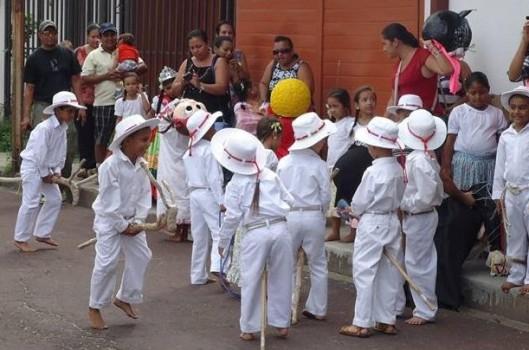 Associação para a Cultura de Liberia: respeito ao patrimônio e às tradições