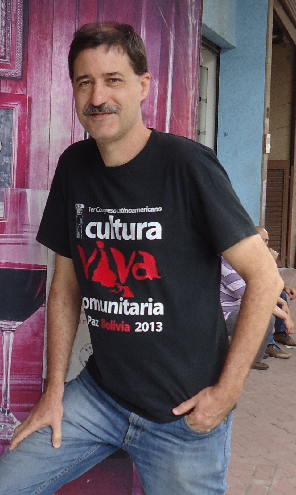 Sao Paulo, diciembre 2014
