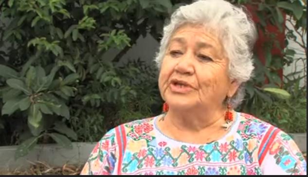 mercedez-oliveira-antropologa-chiapas