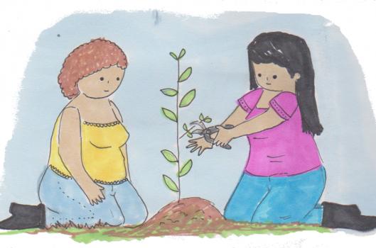 Red de Mujeres Rurales de Costa Rica: sembrando autonomía y lucha