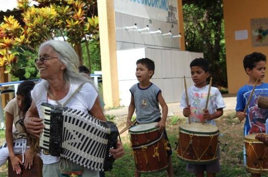 Doroty Marques y la Turma que Faz: caminando juntos por un mundo mejor