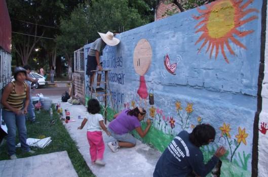 Coletivo Cultural Polanco: os sonhos e esforços de um grupo de amigos para transformar a realidade do bairro