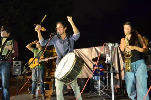 Colectivo Cultural Polanco: los sueños y esfuerzos de un grupo de amigos para transformar la realidad del barrio