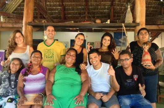 Thydêwá: el sueño colectivo que dio voz a los pueblos indígenas