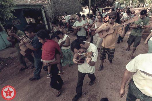 Altepee: a música de cordas como ponte entre realidades comuns e miradas diversas