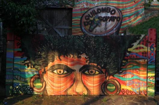 Quilombo do Sopapo: jóvenes autónomos y auto-organizados en pro de la resistencia
