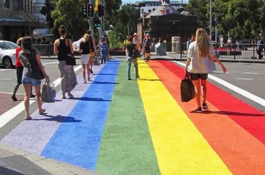 Somos – Comunicação, Saúde e Sexualidade: A militância pela arte da comunidade LGBT