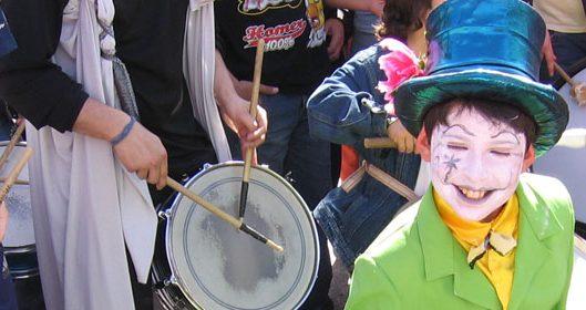Esquinas da Cultura: reconhecendo e apoiando as expressões de cada bairro