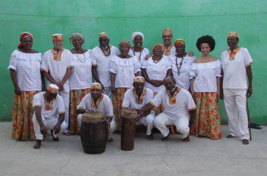 Jongo de Pinheiral: la historia de una ciudad y su pueblo, de generación a generación