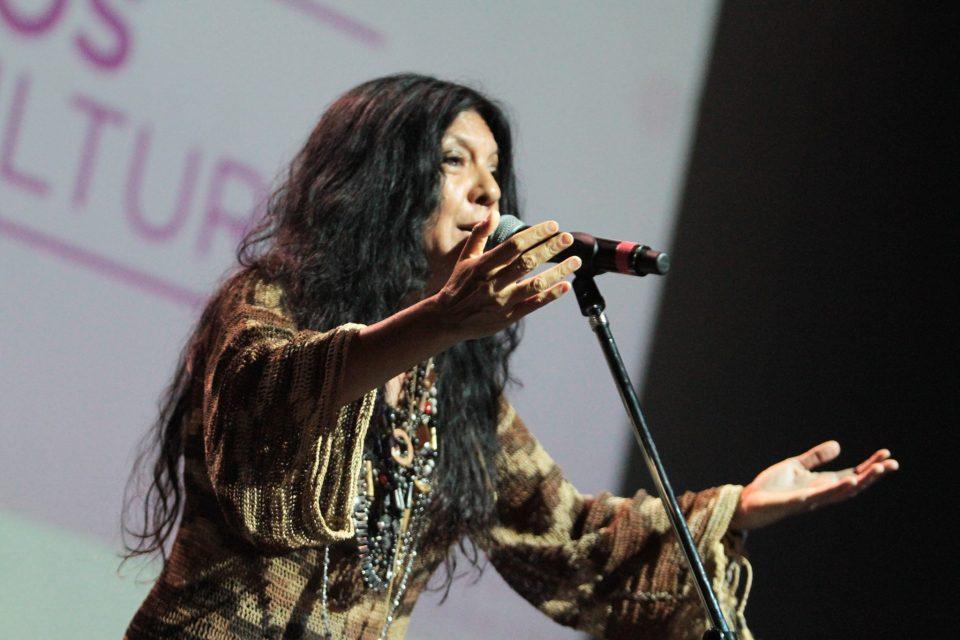 Silvia Barrios