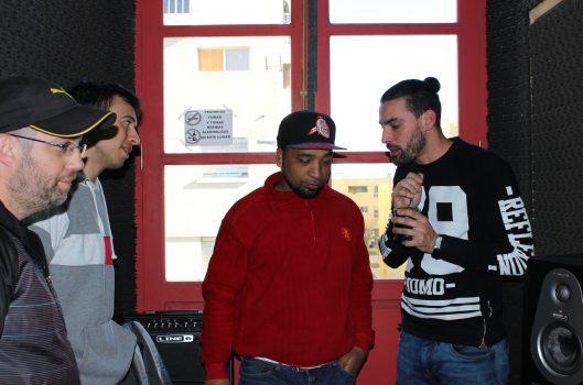 Usinas Culturais: amplificando as músicas, as vozes e a potência criativa dos bairros