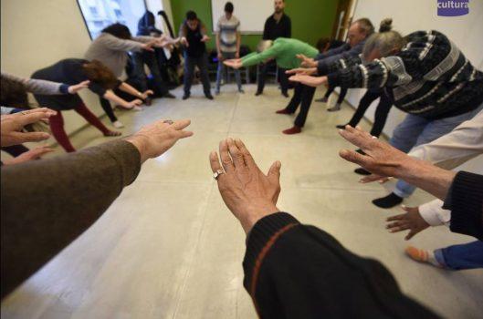 As oficinas do Urbano: formação, consumo e produção cultural para a integração social