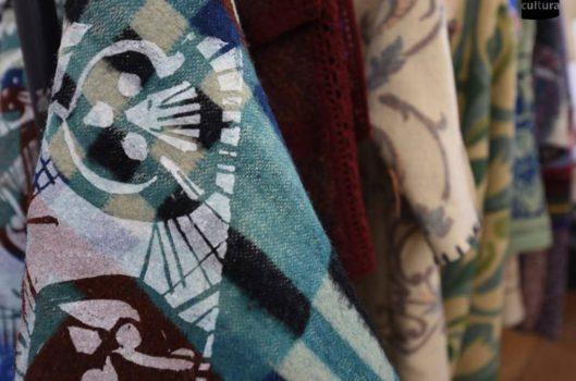 """Fábricas de Têxteis: os """"remendos criativos"""" que rompem com estigmas e estereótipos"""