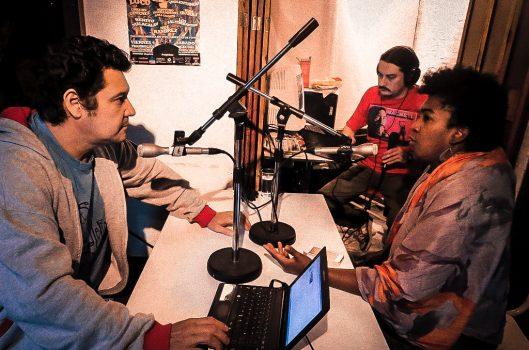 Cecual: uma experiência de gestão cultural associada com a comunidade