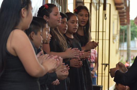 Projeto Luis de Lión: enlaçando presente, passado e futuro, compartilhando sonhos