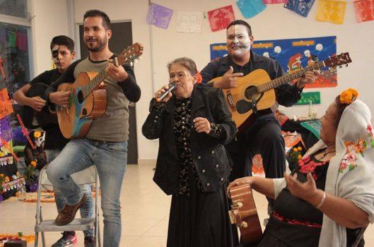 Colmenas de Zapopan: uma rede de centros comunitários de inclusão e empreendimento