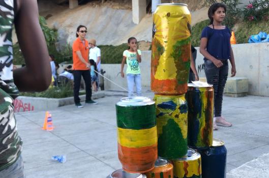 Los protagonistas de la cultura comunitaria en Medellín: Hermanos que vale la pena encontrar en la vida